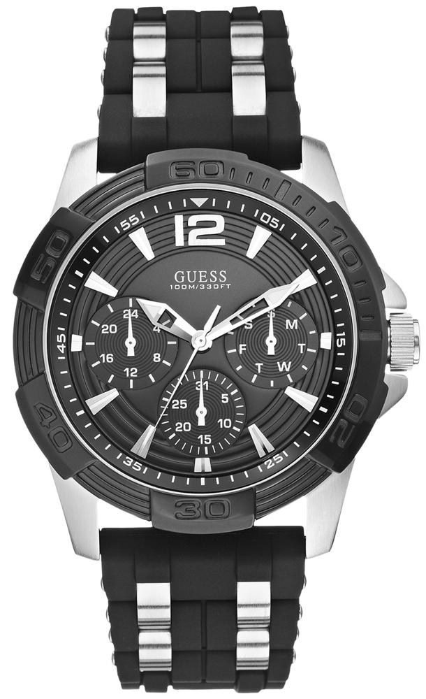 Guess W0366G1 - zegarek męski