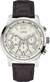 Guess W0380G2 - zegarek męski
