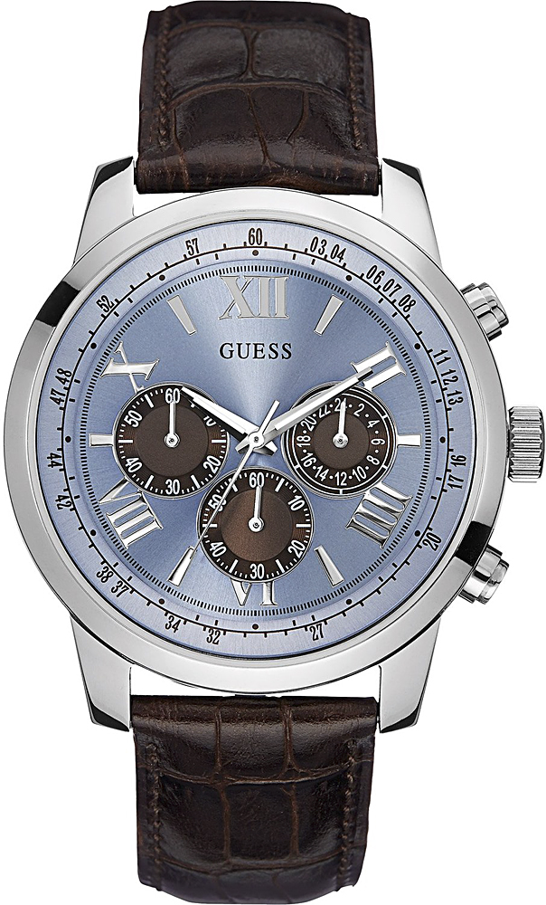 Guess W0380G6 - zegarek męski