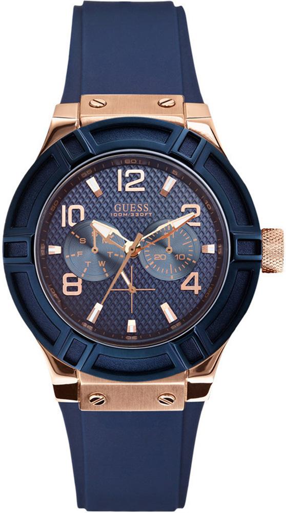 Guess W0571L1 - zegarek damski