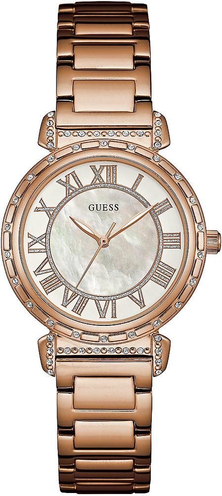 Guess W0831L2 - zegarek damski