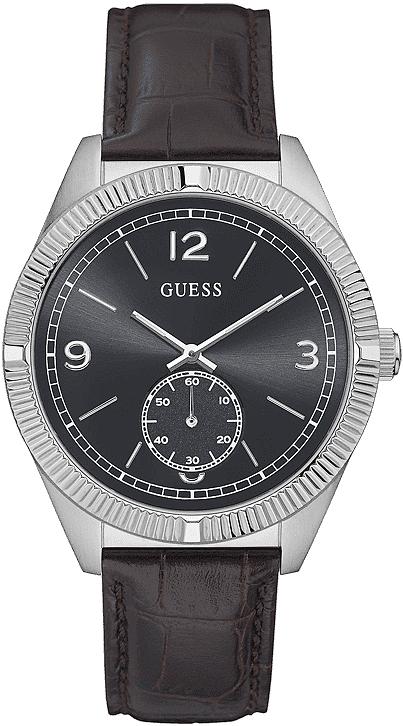 Guess W0873G1 - zegarek męski