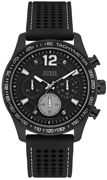 Guess W0971G1 - zegarek męski