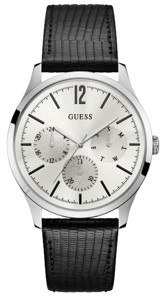 Guess W1041G4 - zegarek męski