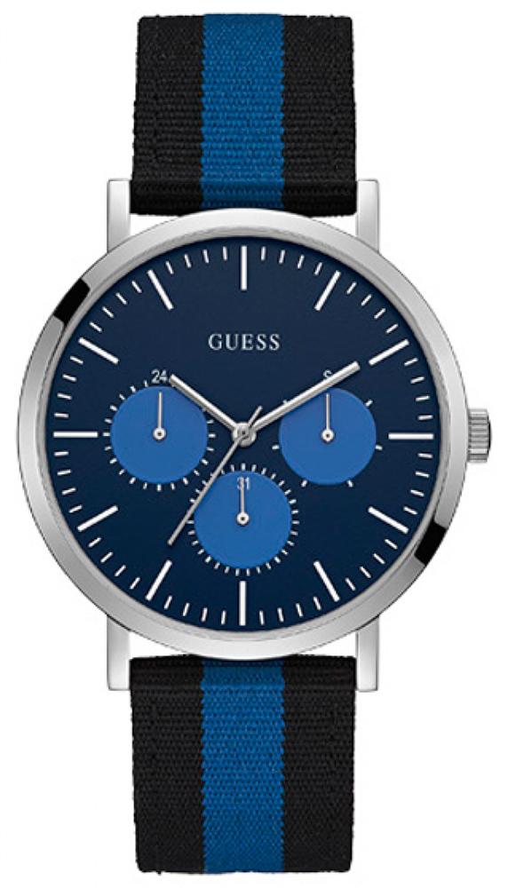 Guess W1045G1 - zegarek męski
