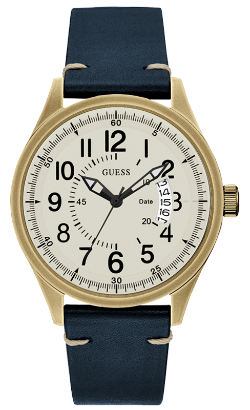 Guess W1102G2 - zegarek męski