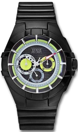 Guess W11171G1 - zegarek męski