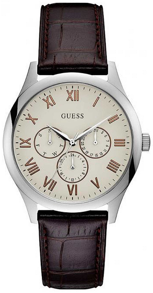 Guess W1130G2 - zegarek męski