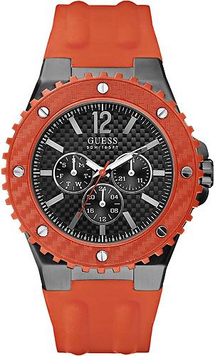 Guess W11619G4 - zegarek męski
