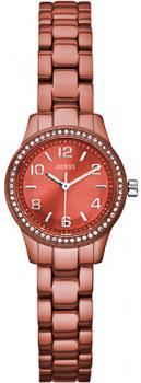 Guess W80074L3-POWYSTAWOWY - zegarek damski