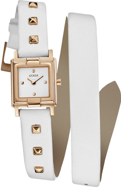 Guess W85123L2 - zegarek damski