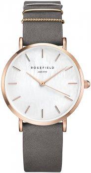 Zegarek damski Rosefield WGSBE-X190