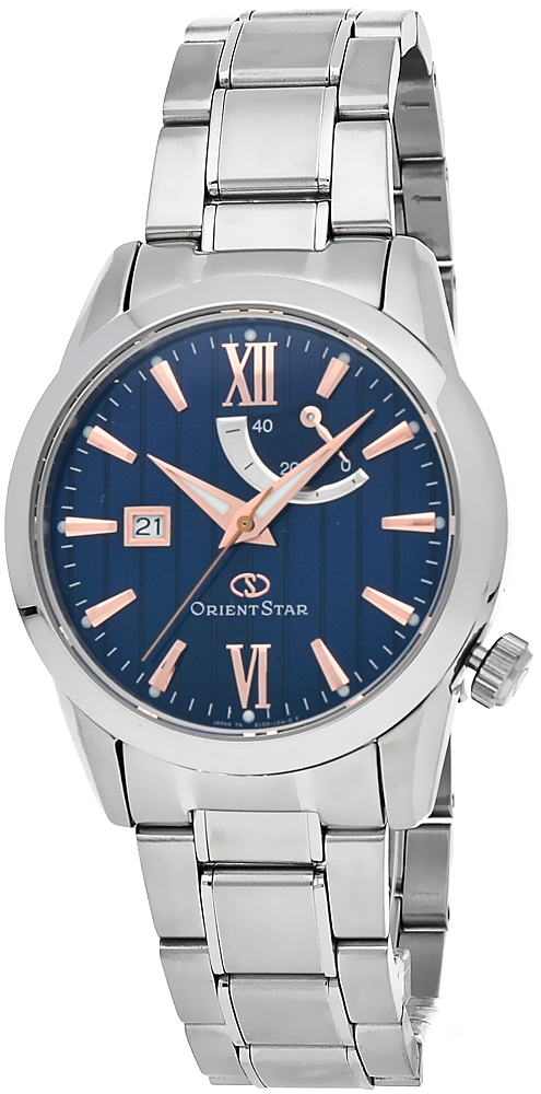 Orient Star WZ0351EL - zegarek męski