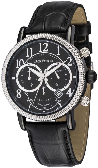 Jack Pierre X073ERA - zegarek męski