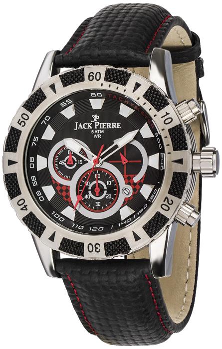 Jack Pierre X506BRF - zegarek męski