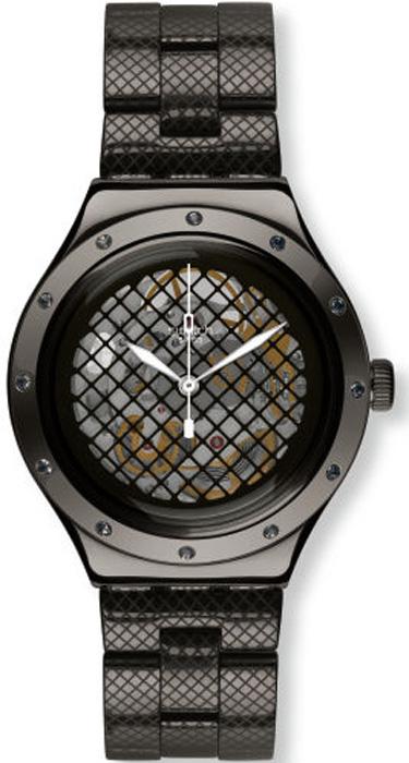 Swatch YAB101G - zegarek damski