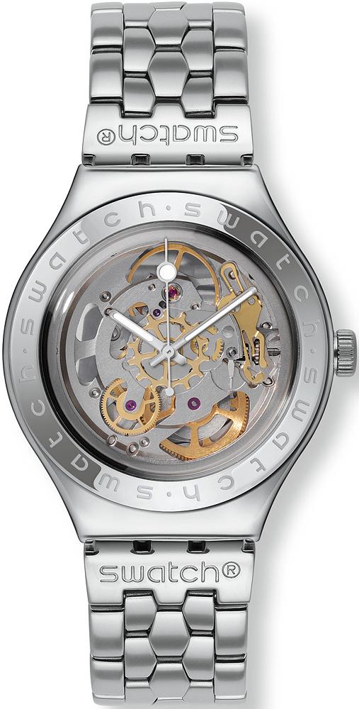 Swatch YAS100G - zegarek damski