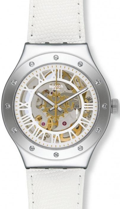 Swatch YAS109 - zegarek męski