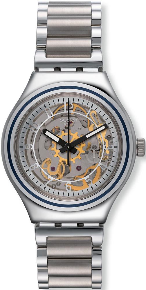 Swatch YAS112G - zegarek damski