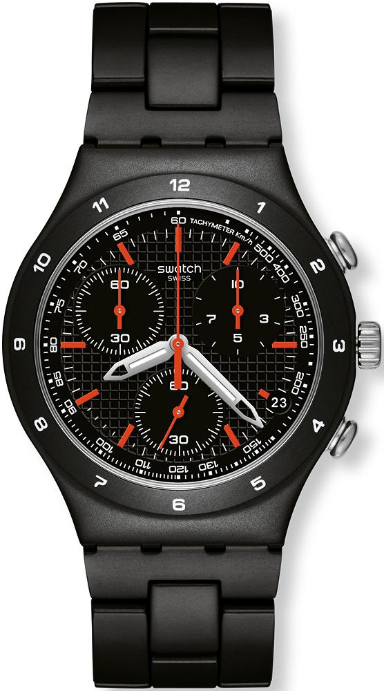 Swatch YCB4019AG - zegarek męski