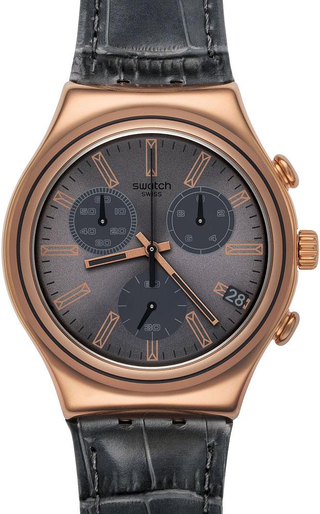 Swatch YCG411 - zegarek męski