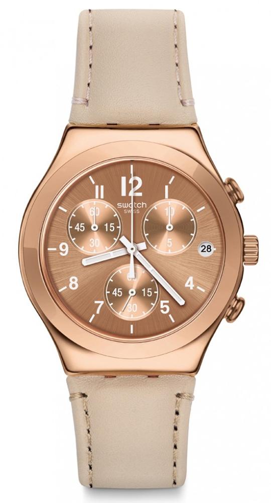Swatch YCG416 - zegarek damski