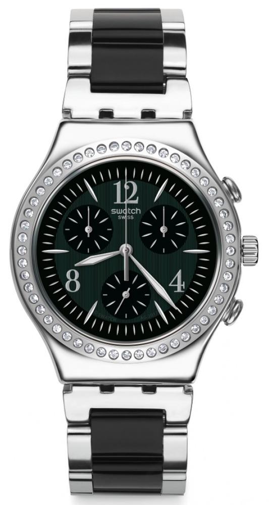 Swatch YCS118G - zegarek damski