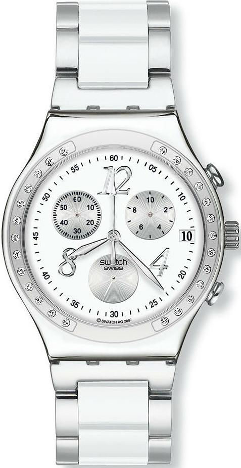 Swatch YCS511GC - zegarek damski