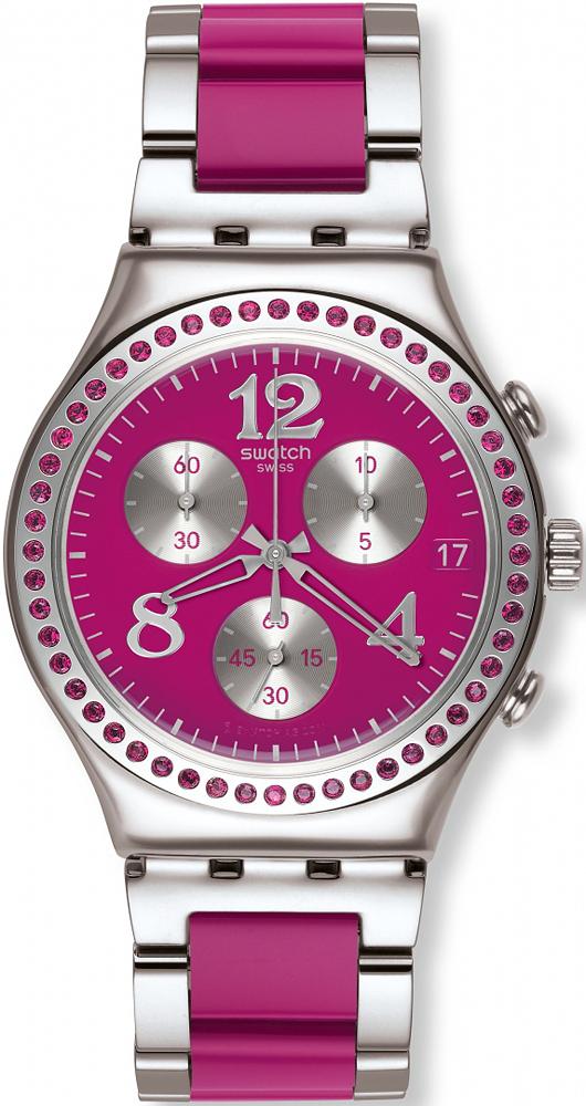 Swatch YCS555G - zegarek damski