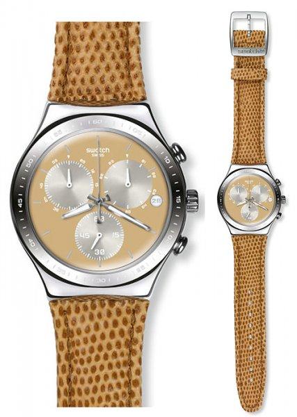 Swatch YCS582 - zegarek męski