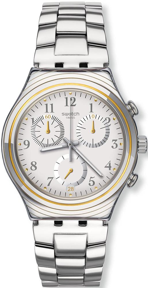 Swatch YCS586G - zegarek męski