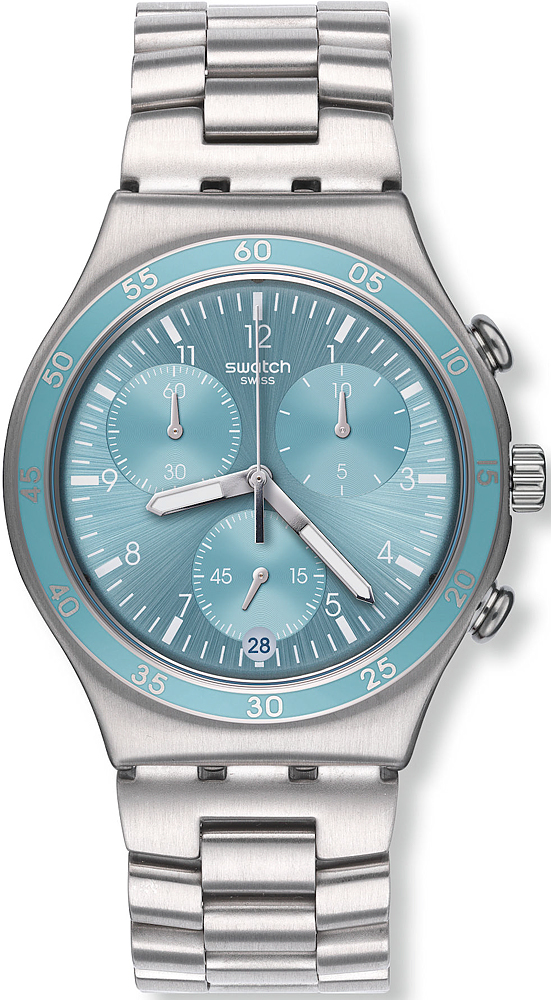 Swatch YCS589G - zegarek męski