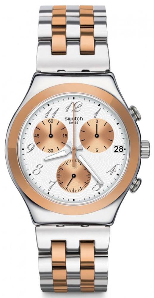 Swatch YCS595G - zegarek damski