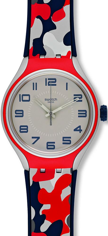 Swatch YES1000 - zegarek męski