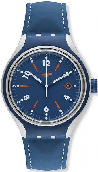 Swatch YES4000 - zegarek męski