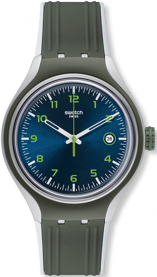 Swatch YES4004 - zegarek męski