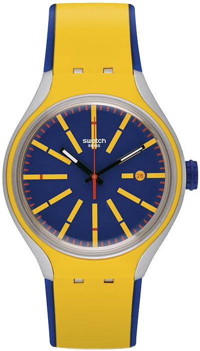 Swatch YES4009 - zegarek męski