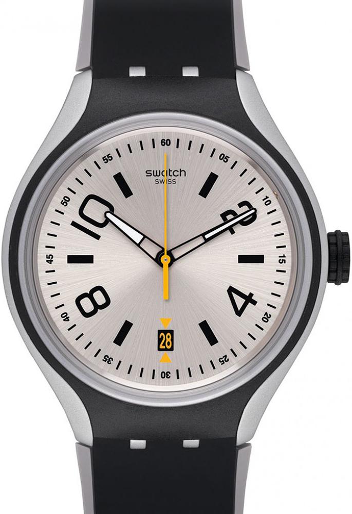Swatch YES4010 - zegarek męski