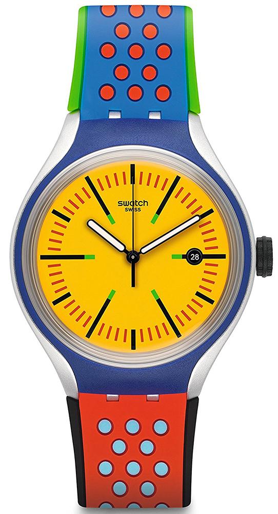 Swatch YES4015 - zegarek męski