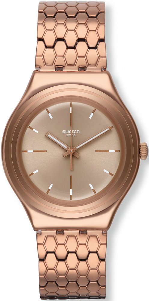 Swatch YGG103G - zegarek damski