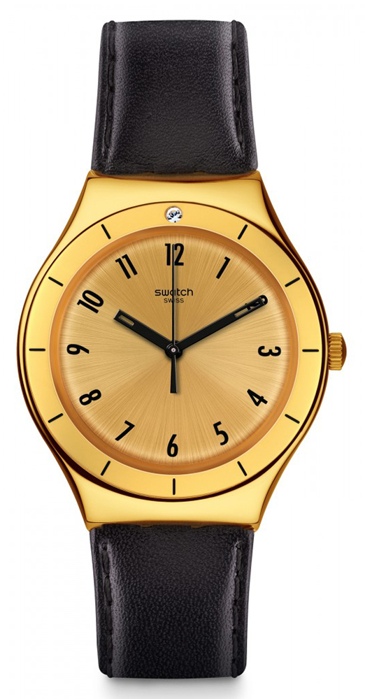 Swatch YGG105 - zegarek damski