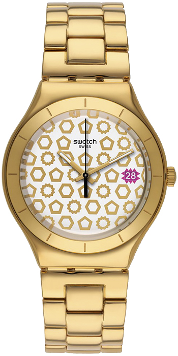 Swatch YGG405G - zegarek damski