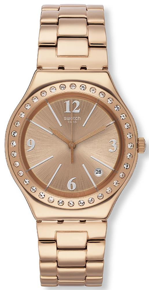 Swatch YGG409G - zegarek damski