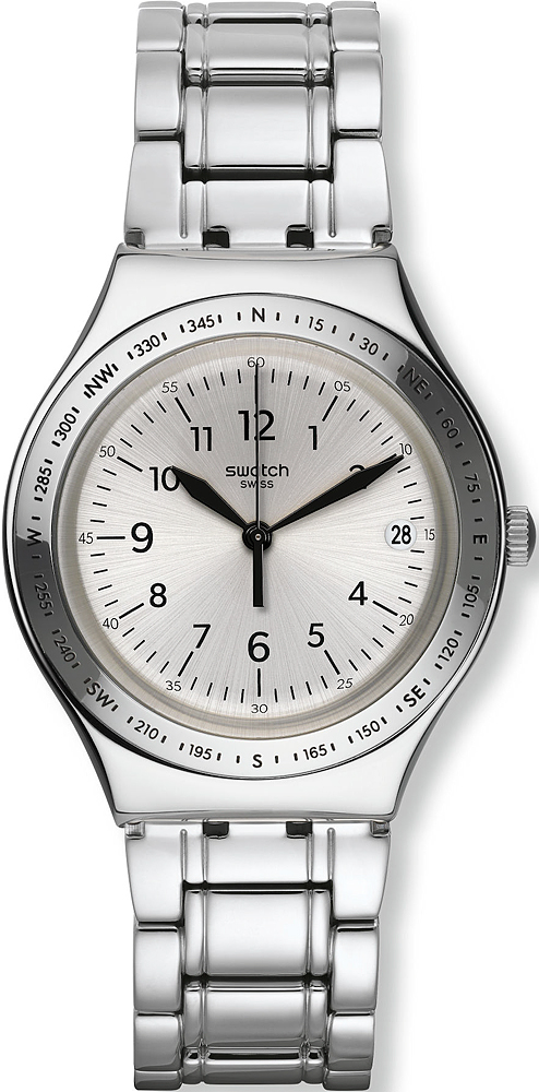 Swatch YGS471G - zegarek męski