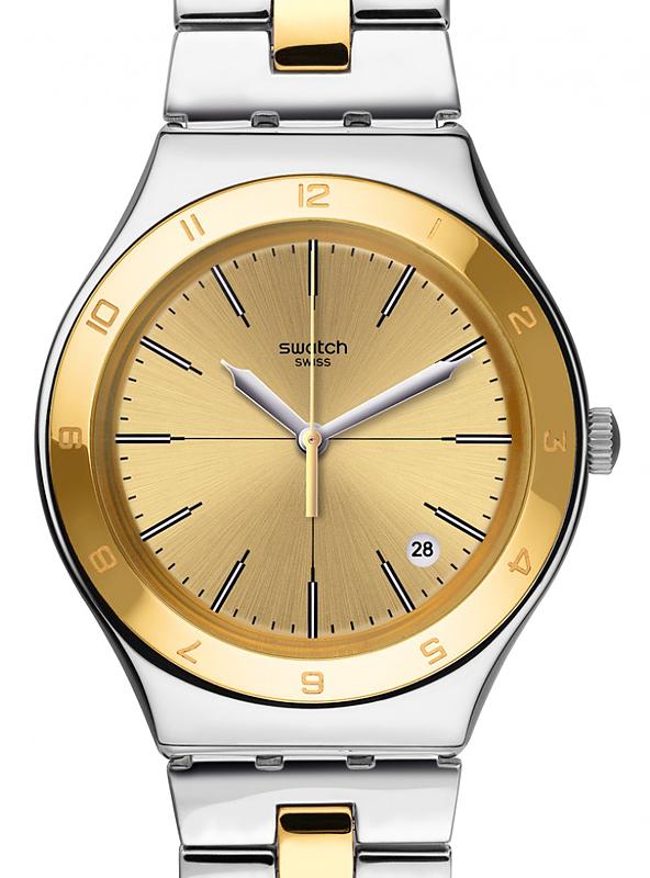 Swatch YGS473G - zegarek damski
