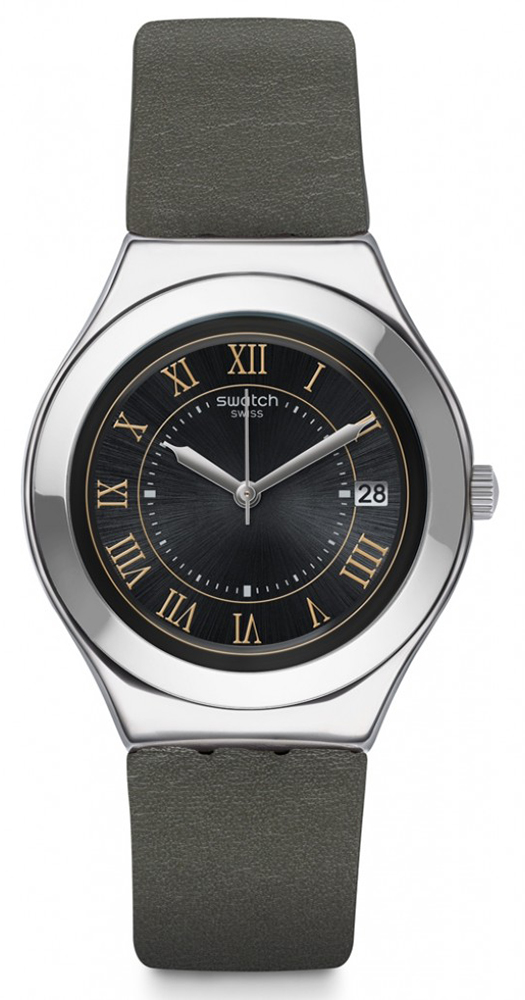 Swatch YGS477 - zegarek męski