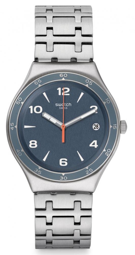 Swatch YGS479G - zegarek męski