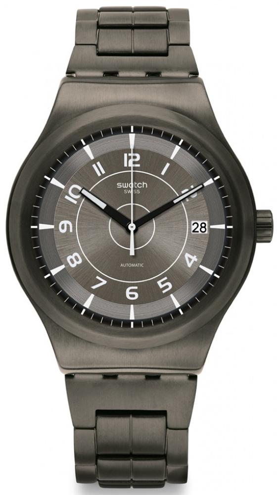Swatch YIM400G - zegarek męski