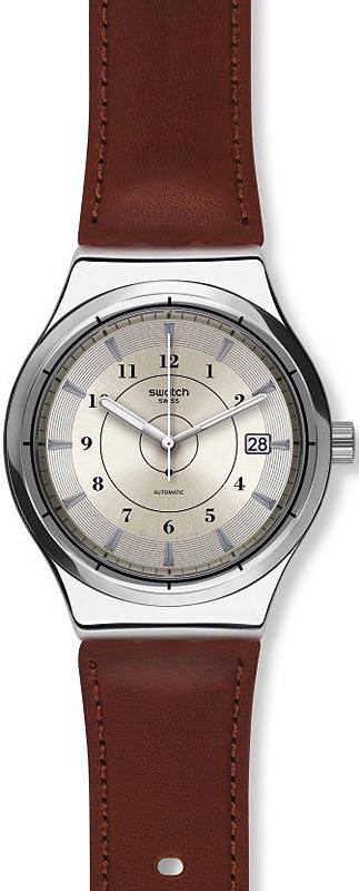 Swatch YIS400 - zegarek męski