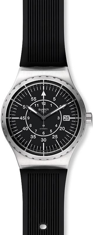 Swatch YIS403 - zegarek męski